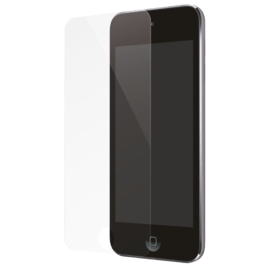 Protection d'écran premium en verre trempé pour Apple iPod Touch 5/6/7, Transparent