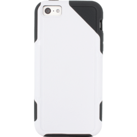 Coque antichoc pour Apple iPhone 5c, Blanc
