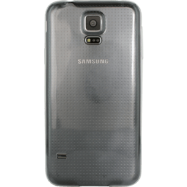 Coque pour Samsung Galaxy S5, Ultra Slim 0,6mm Transparent