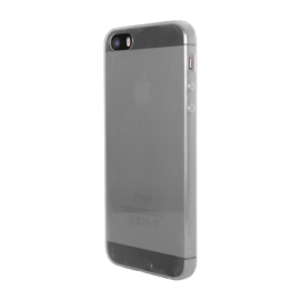 Coque pour Apple iPhone 5/5s/SE, Ultra Slim 0,6mm Transparent