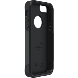 Otterbox Commuter series Coque pour Apple iPhone 5/5s/SE, Noir (US only)