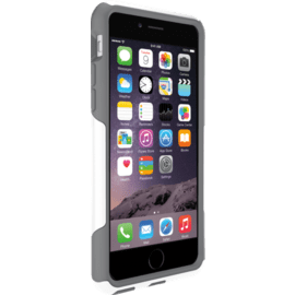 Otterbox Commuter series Coque pour Apple iPhone 6/6s, Blanc/Gris (US only)