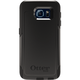 Otterbox Commuter series Coque pour Samsung Galaxy S6, Noir (US only)