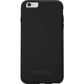 Otterbox Symmetry 2.0 Coque pour Apple iPhone 6/6s, Noir