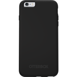 Otterbox Symmetry 2.0 Coque pour Apple iPhone 6 Plus /6s Plus, Noir