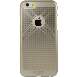 Coque Mesh pour Apple iPhone 6/6s, Or