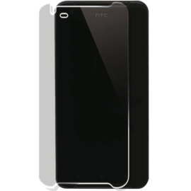 Protection d'écran premium en verre trempé pour HTC One X9, Transparent