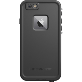 Lifeproof Fre Coque Waterproof pour Apple iPhone 6/6s, Noir