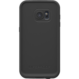Lifeproof Fre Waterproof Coque pour Samsung Galaxy S7, Noir