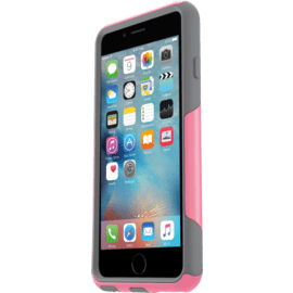 Otterbox Commuter series Coque pour Apple iPhone 6/6s, Gris/Rose  (US only)
