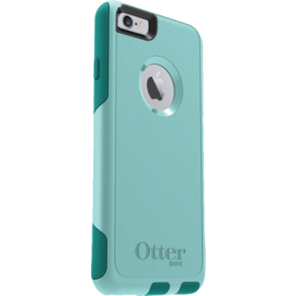 Otterbox Commuter series Coque pour Apple iPhone 6/6s, Aqua Sky  (US only)