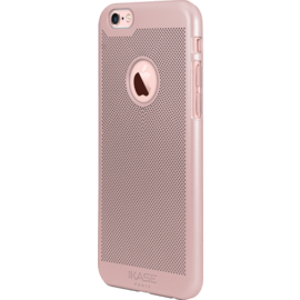 Coque Mesh pour Apple iPhone 6/6s, Or Rose