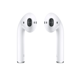 Apple Airpods - écouteurs intra-auriculaires Bluetooth blancs