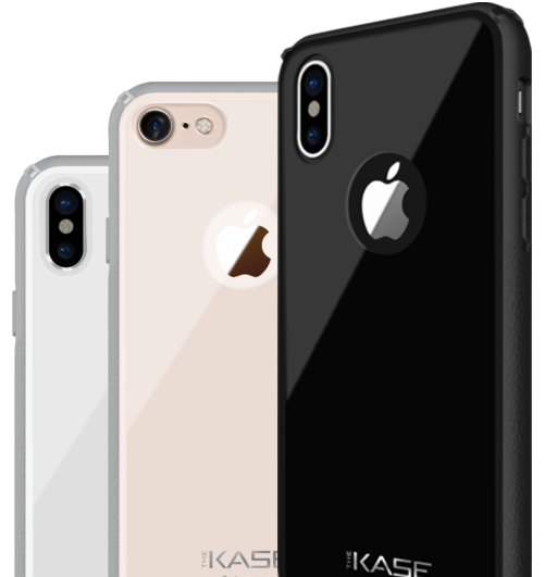 coque kase iphone 8 plus