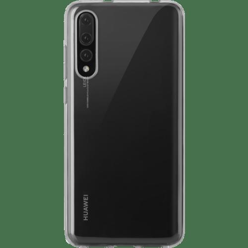 Coque Slim Invisible pour Huawei P20 Pro 1,2mm, Transparent