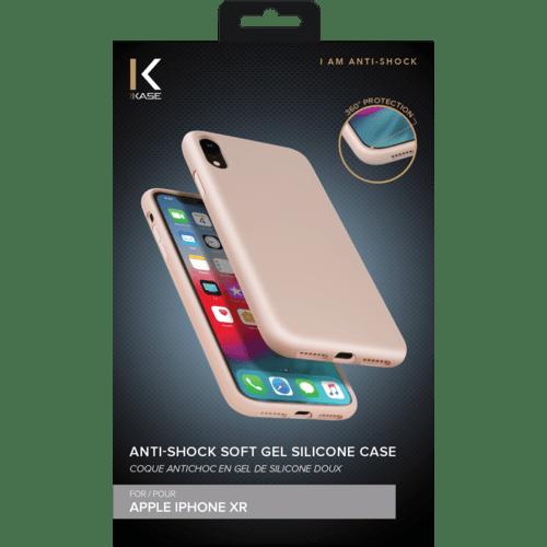 coque iphone xr anti sable