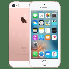 iphone se 32 go or rose grade gold reconditionn s switch. Black Bedroom Furniture Sets. Home Design Ideas
