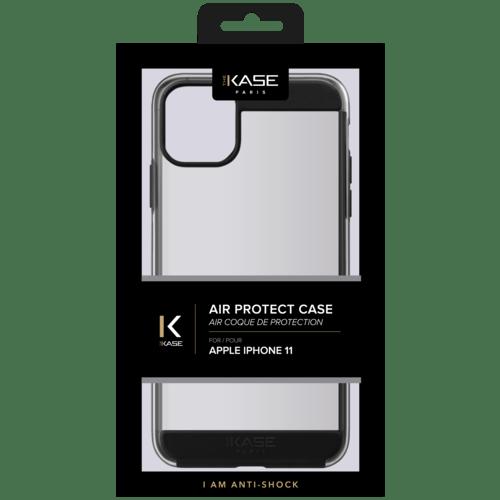 Air Coque de protection pour Apple iPhone 11, Noir