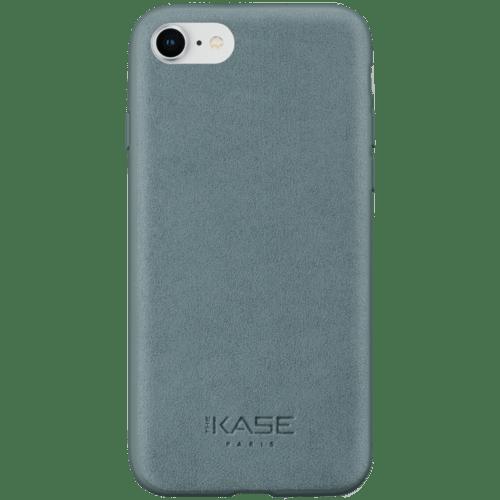 coque iphone 7 alcantara