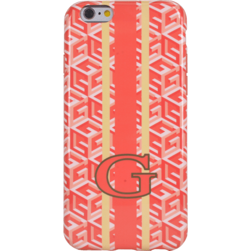 coque apple iphone 6 orange