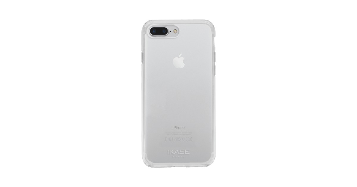 coques iphone 8 plus the kase